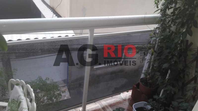 WhatsApp Image 2018-09-19 at 1 - Casa de Vila 2 quartos à venda Rio de Janeiro,RJ - R$ 230.000 - VVCV20019 - 14