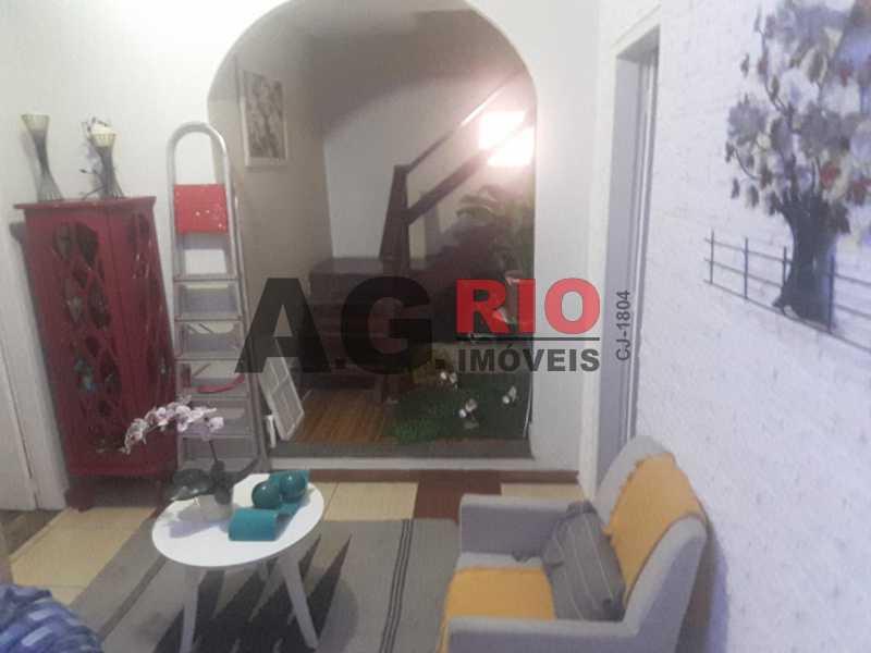WhatsApp Image 2018-09-19 at 1 - Casa de Vila 2 quartos à venda Rio de Janeiro,RJ - R$ 230.000 - VVCV20019 - 3