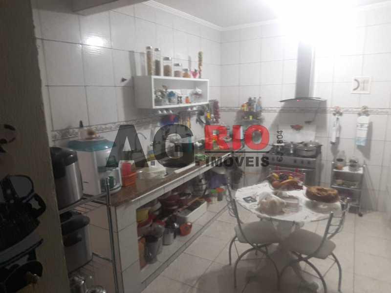 WhatsApp Image 2018-09-19 at 1 - Casa de Vila 2 quartos à venda Rio de Janeiro,RJ - R$ 230.000 - VVCV20019 - 5