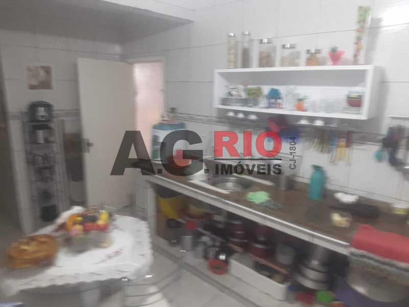WhatsApp Image 2018-09-19 at 1 - Casa de Vila 2 quartos à venda Rio de Janeiro,RJ - R$ 230.000 - VVCV20019 - 6