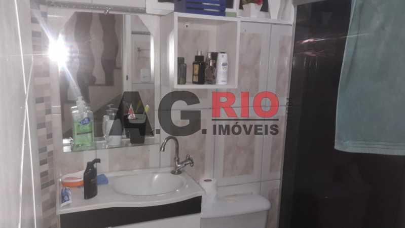WhatsApp Image 2018-09-19 at 1 - Casa de Vila 2 quartos à venda Rio de Janeiro,RJ - R$ 230.000 - VVCV20019 - 18