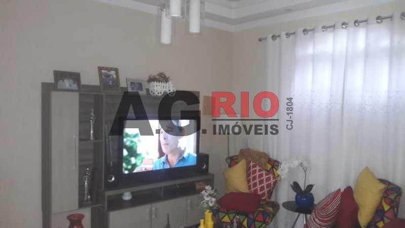 WhatsApp Image 2018-09-19 at 1 - Casa de Vila 2 quartos à venda Rio de Janeiro,RJ - R$ 230.000 - VVCV20019 - 4