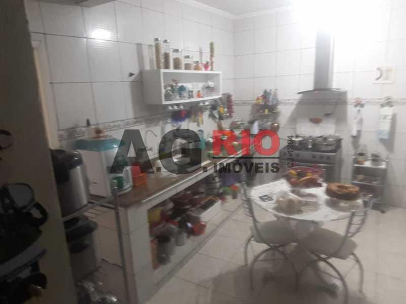 WhatsApp Image 2018-09-19 at 1 - Casa de Vila 2 quartos à venda Rio de Janeiro,RJ - R$ 230.000 - VVCV20019 - 8