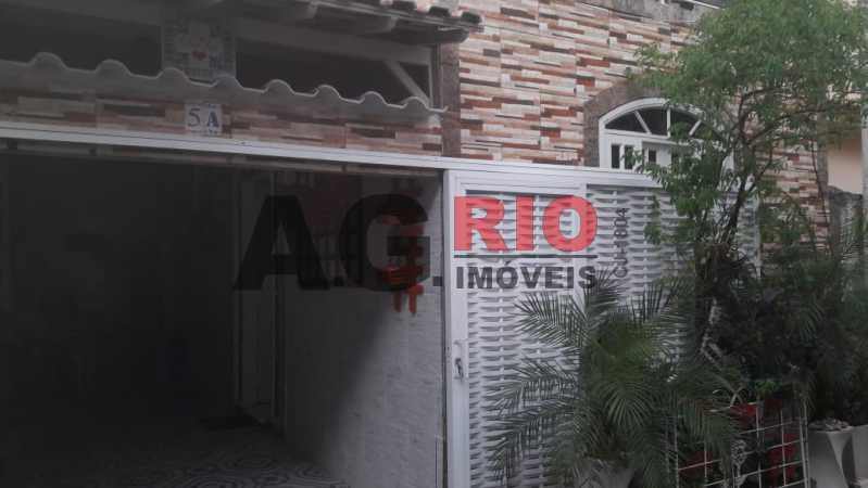 WhatsApp Image 2018-09-19 at 1 - Casa de Vila 2 quartos à venda Rio de Janeiro,RJ - R$ 230.000 - VVCV20019 - 1