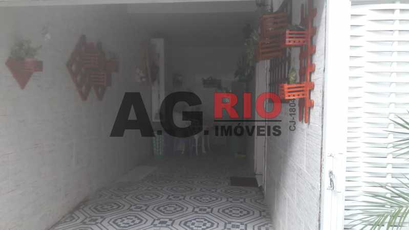 WhatsApp Image 2018-09-19 at 1 - Casa de Vila 2 quartos à venda Rio de Janeiro,RJ - R$ 230.000 - VVCV20019 - 19