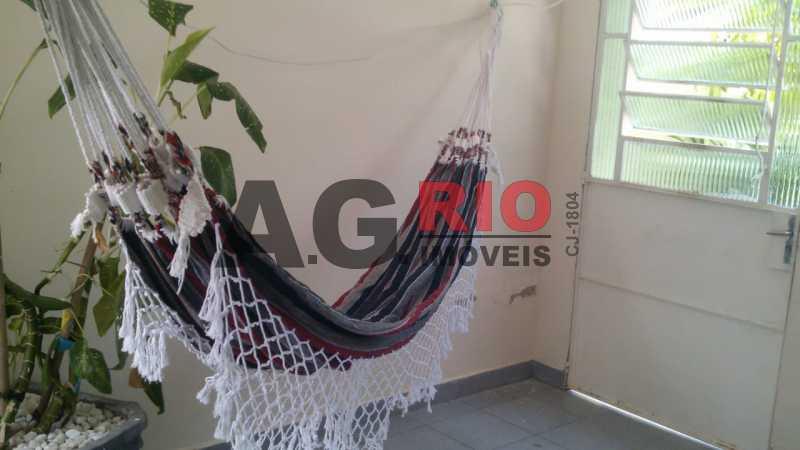 WhatsApp Image 2018-09-19 at 1 - Casa 2 quartos à venda Rio de Janeiro,RJ - R$ 300.000 - VVCA20017 - 4