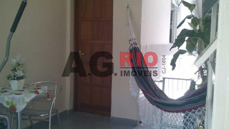 WhatsApp Image 2018-09-19 at 1 - Casa 2 quartos à venda Rio de Janeiro,RJ - R$ 300.000 - VVCA20017 - 5