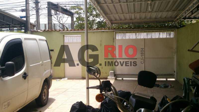 WhatsApp Image 2018-09-19 at 1 - Casa 2 quartos à venda Rio de Janeiro,RJ - R$ 300.000 - VVCA20017 - 1