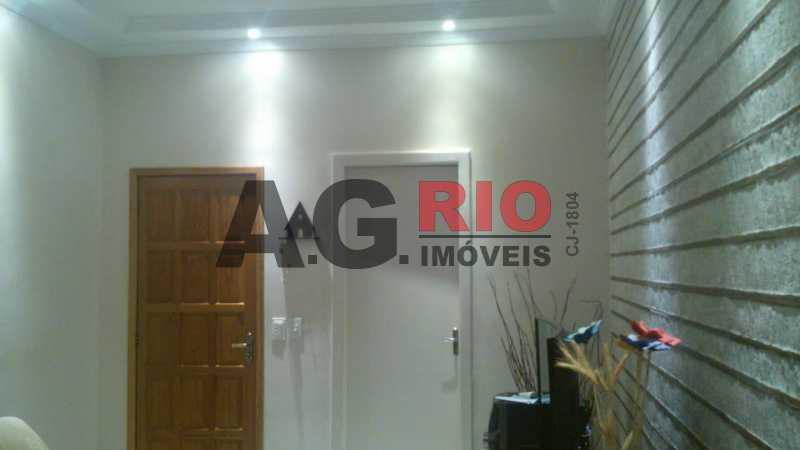 WhatsApp Image 2018-09-19 at 1 - Casa 2 quartos à venda Rio de Janeiro,RJ - R$ 300.000 - VVCA20017 - 8