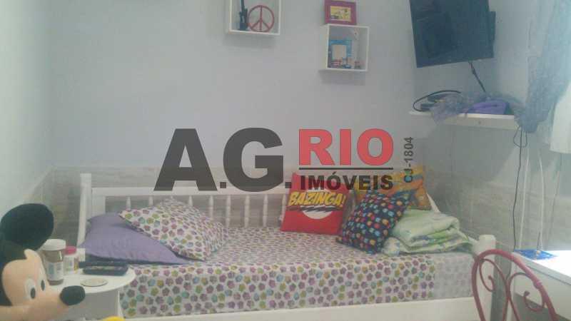WhatsApp Image 2018-09-19 at 1 - Casa 2 quartos à venda Rio de Janeiro,RJ - R$ 300.000 - VVCA20017 - 11
