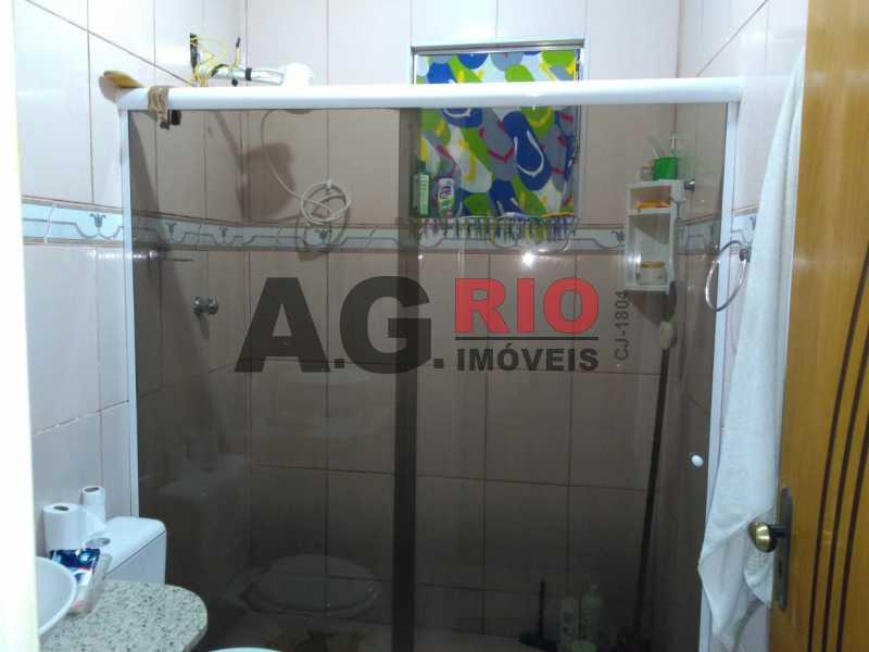 IMG-20180914-WA0041 - Casa em Condominio À Venda - Rio de Janeiro - RJ - Tanque - TQCN20024 - 11