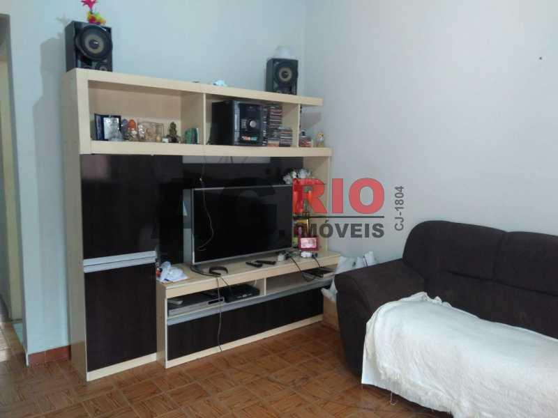 IMG-20180914-WA0042 - Casa em Condominio À Venda - Rio de Janeiro - RJ - Tanque - TQCN20024 - 6
