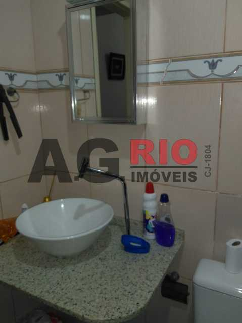 IMG-20180914-WA0044 - Casa em Condominio À Venda - Rio de Janeiro - RJ - Tanque - TQCN20024 - 10