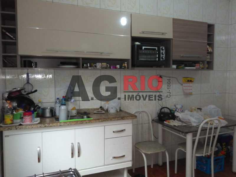 IMG-20180914-WA0049 - Casa em Condominio À Venda - Rio de Janeiro - RJ - Tanque - TQCN20024 - 9