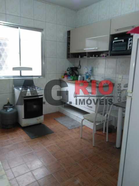 IMG-20180914-WA0053 - Casa em Condominio À Venda - Rio de Janeiro - RJ - Tanque - TQCN20024 - 8