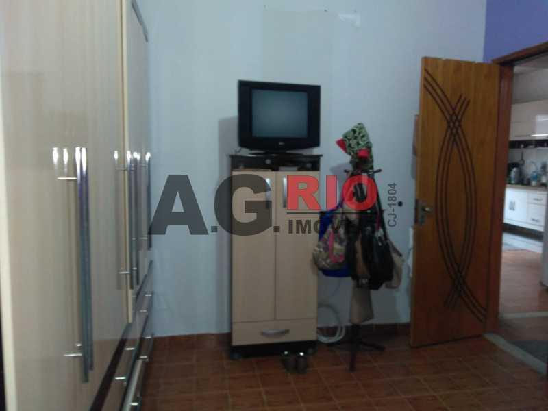 IMG-20180914-WA0056 - Casa em Condominio À Venda - Rio de Janeiro - RJ - Tanque - TQCN20024 - 14