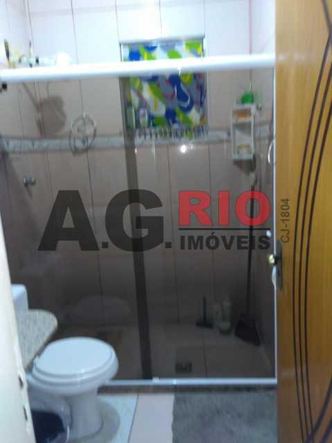 IMG-20180914-WA0059 - Casa em Condominio À Venda - Rio de Janeiro - RJ - Tanque - TQCN20024 - 12