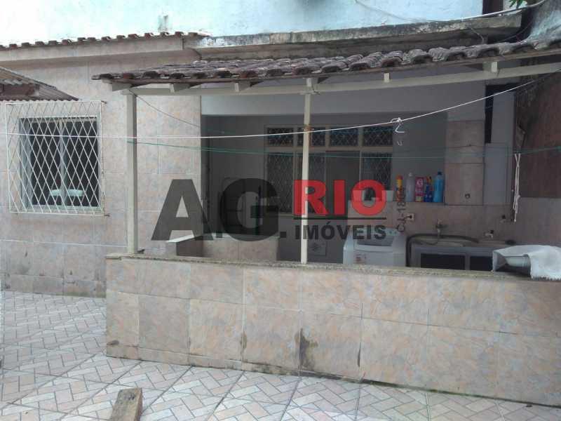 IMG-20180914-WA0060 - Casa em Condominio À Venda - Rio de Janeiro - RJ - Tanque - TQCN20024 - 16