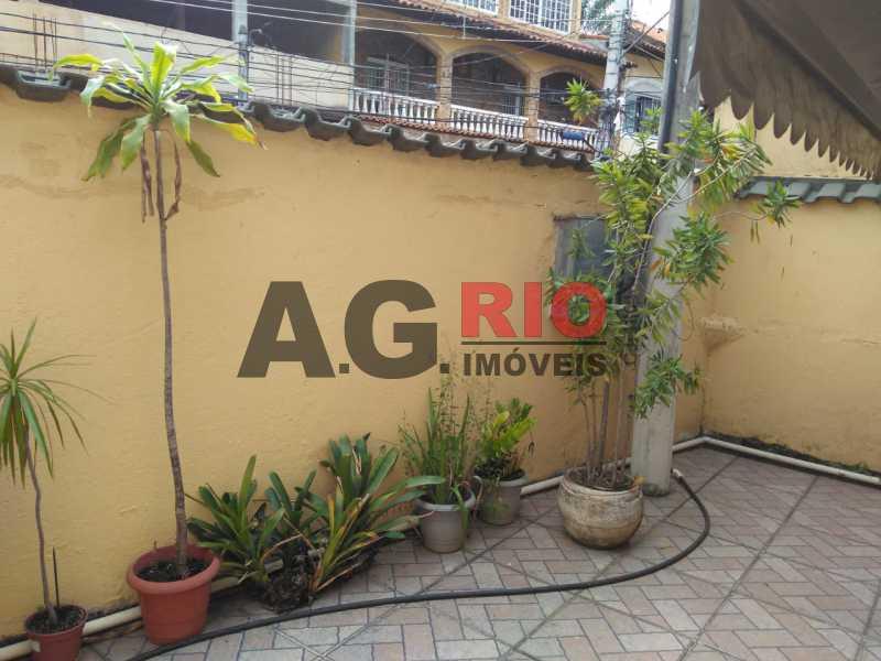 IMG-20180914-WA0062 - Casa em Condominio À Venda - Rio de Janeiro - RJ - Tanque - TQCN20024 - 4