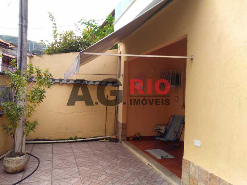 IMG-20180914-WA0063 - Casa em Condominio À Venda - Rio de Janeiro - RJ - Tanque - TQCN20024 - 1