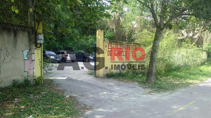 360m² de área - Terreno À Venda - Rio de Janeiro - RJ - Taquara - TQBF00001 - 1