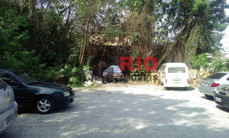 360m² de área - Terreno À Venda - Rio de Janeiro - RJ - Taquara - TQBF00001 - 3