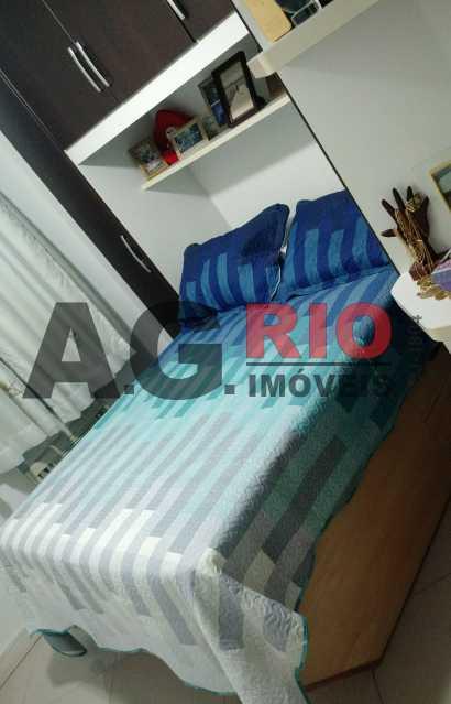 IMG_20161231_173342649 - Apartamento Para Alugar - Rio de Janeiro - RJ - Campinho - VVAP20197 - 6