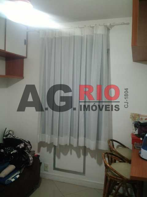 IMG_20170720_221114364 - Apartamento Para Alugar - Rio de Janeiro - RJ - Campinho - VVAP20197 - 5
