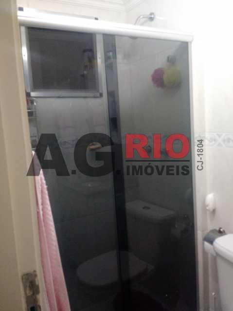 IMG_20170720_221141350 - Apartamento Para Alugar - Rio de Janeiro - RJ - Campinho - VVAP20197 - 7