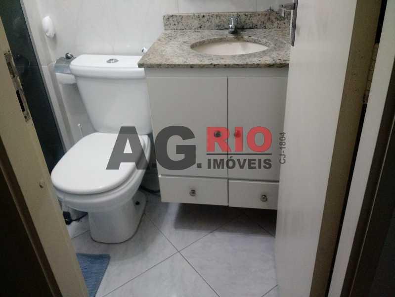 IMG_20170720_221147074 - Apartamento Para Alugar - Rio de Janeiro - RJ - Campinho - VVAP20197 - 8