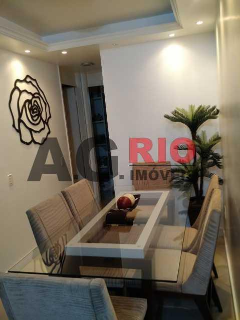 IMG_20170720_223626566 - Apartamento Para Alugar - Rio de Janeiro - RJ - Campinho - VVAP20197 - 4