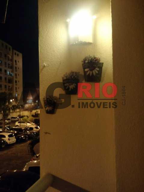 IMG_20170720_223812718 - Apartamento Para Alugar - Rio de Janeiro - RJ - Campinho - VVAP20197 - 11