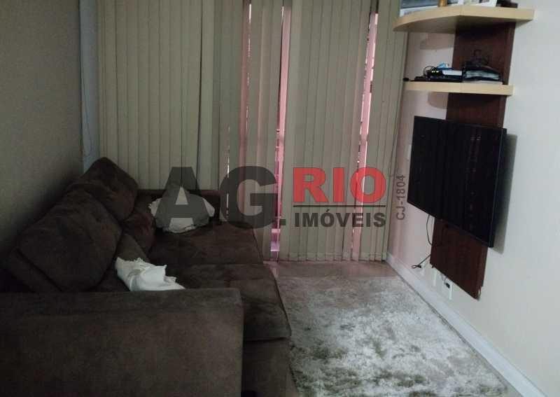 IMG_20170721_063230361 - Apartamento Para Alugar - Rio de Janeiro - RJ - Campinho - VVAP20197 - 3
