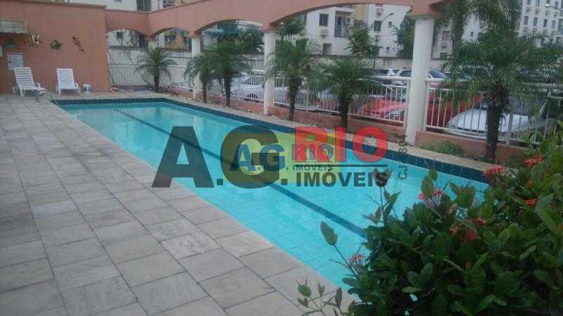 PISCINA - Apartamento Para Alugar - Rio de Janeiro - RJ - Campinho - VVAP20197 - 12