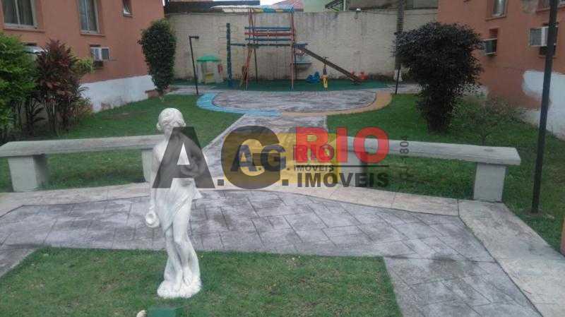 PLAYGROUND - Apartamento Para Alugar - Rio de Janeiro - RJ - Campinho - VVAP20197 - 13