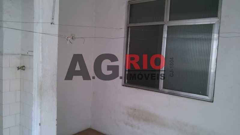 WhatsApp Image 2018-09-18 at 1 - Apartamento À Venda - Rio de Janeiro - RJ - Jardim Sulacap - VVAP20198 - 5