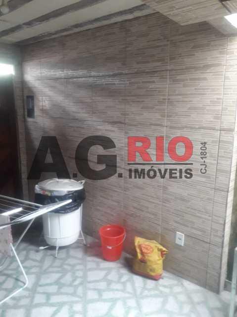 WhatsApp Image 2018-08-15 at 1 - Casa À Venda - Rio de Janeiro - RJ - Realengo - VVCA20019 - 12