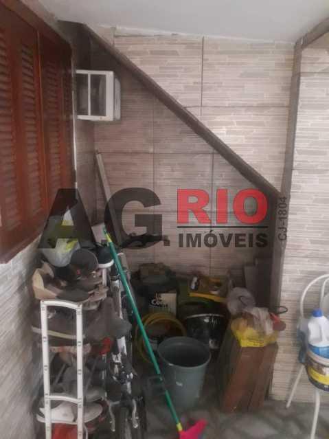 WhatsApp Image 2018-08-15 at 1 - Casa À Venda - Rio de Janeiro - RJ - Realengo - VVCA20019 - 17