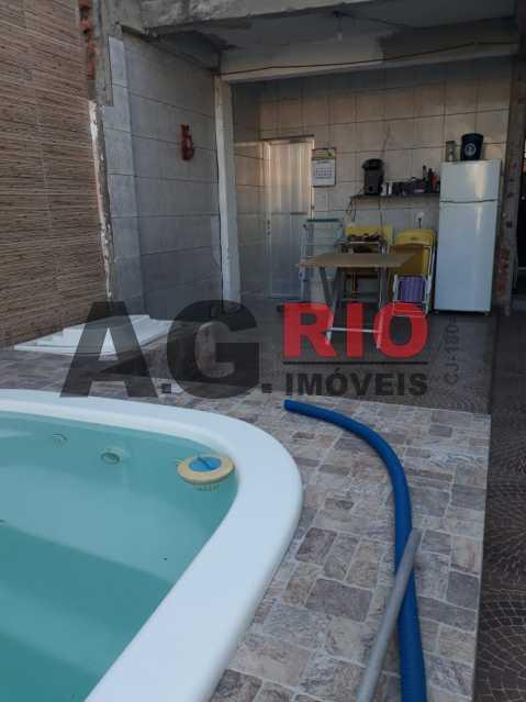 WhatsApp Image 2018-09-26 at 1 - Casa 2 quartos à venda Rio de Janeiro,RJ - R$ 350.000 - VVCA20020 - 24