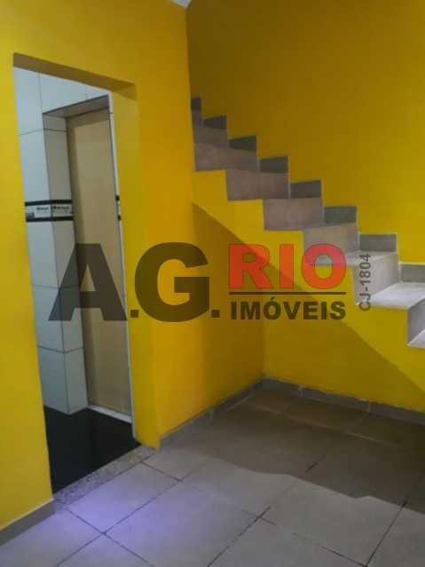 WhatsApp Image 2018-09-26 at 1 - Casa 2 quartos à venda Rio de Janeiro,RJ - R$ 350.000 - VVCA20020 - 4