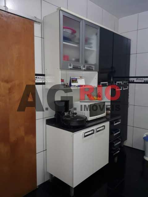 WhatsApp Image 2018-09-26 at 1 - Casa 2 quartos à venda Rio de Janeiro,RJ - R$ 350.000 - VVCA20020 - 9