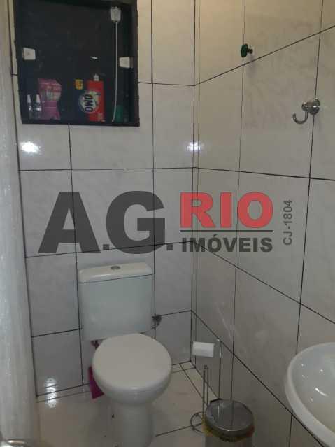 WhatsApp Image 2018-09-26 at 1 - Casa 2 quartos à venda Rio de Janeiro,RJ - R$ 350.000 - VVCA20020 - 20