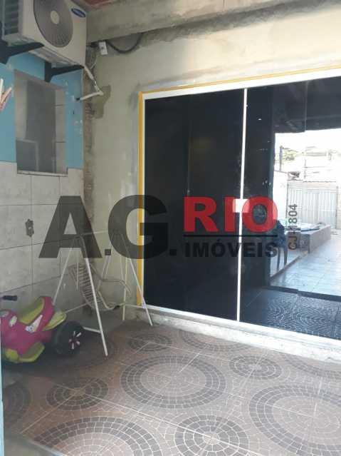 WhatsApp Image 2018-09-26 at 1 - Casa 2 quartos à venda Rio de Janeiro,RJ - R$ 350.000 - VVCA20020 - 22