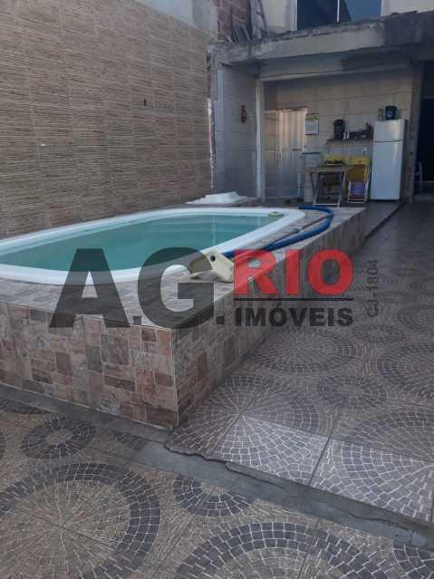 WhatsApp Image 2018-09-26 at 1 - Casa 2 quartos à venda Rio de Janeiro,RJ - R$ 350.000 - VVCA20020 - 26
