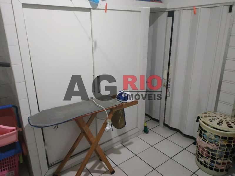 WhatsApp Image 2018-09-28 at 1 - Casa em Condomínio 2 quartos à venda Rio de Janeiro,RJ - R$ 299.000 - FRCN20008 - 13