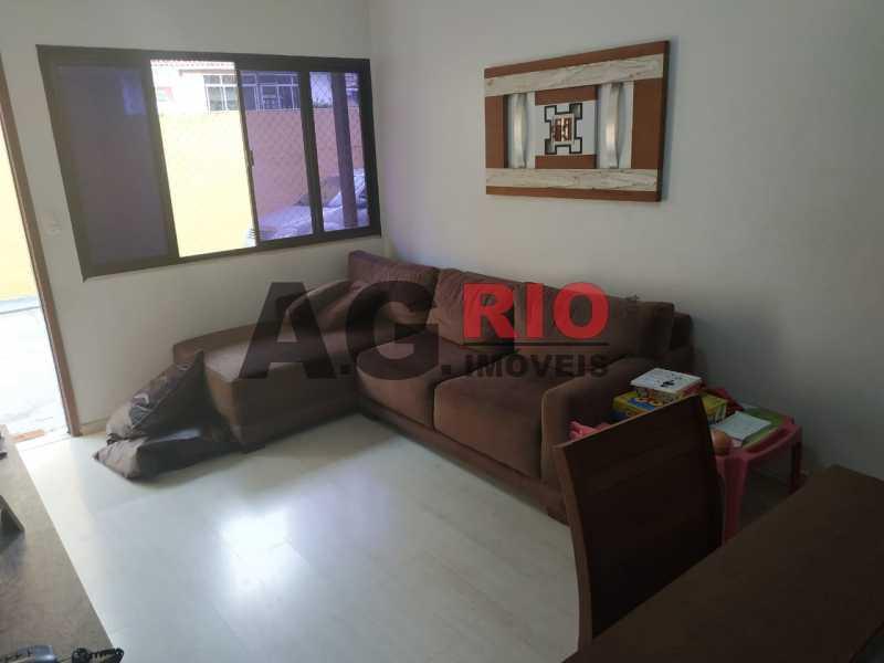 WhatsApp Image 2018-09-28 at 1 - Casa em Condomínio 2 quartos à venda Rio de Janeiro,RJ - R$ 299.000 - FRCN20008 - 4