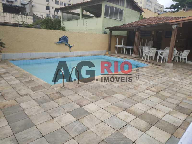 WhatsApp Image 2018-09-28 at 1 - Casa em Condomínio 2 quartos à venda Rio de Janeiro,RJ - R$ 299.000 - FRCN20008 - 14