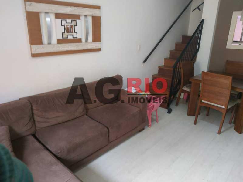 WhatsApp Image 2018-09-28 at 1 - Casa em Condomínio 2 quartos à venda Rio de Janeiro,RJ - R$ 320.000 - FRCN20008 - 8