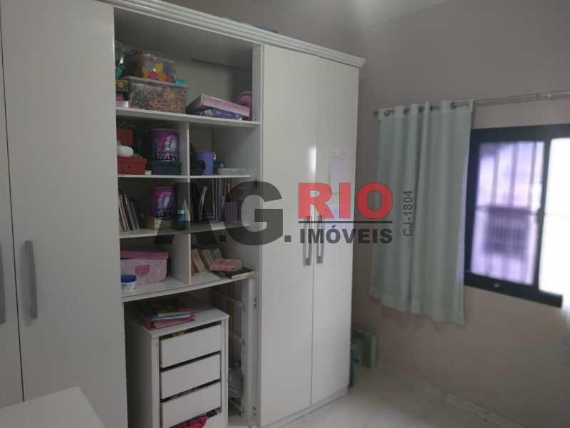 WhatsApp Image 2018-09-28 at 1 - Casa em Condomínio 2 quartos à venda Rio de Janeiro,RJ - R$ 320.000 - FRCN20008 - 7