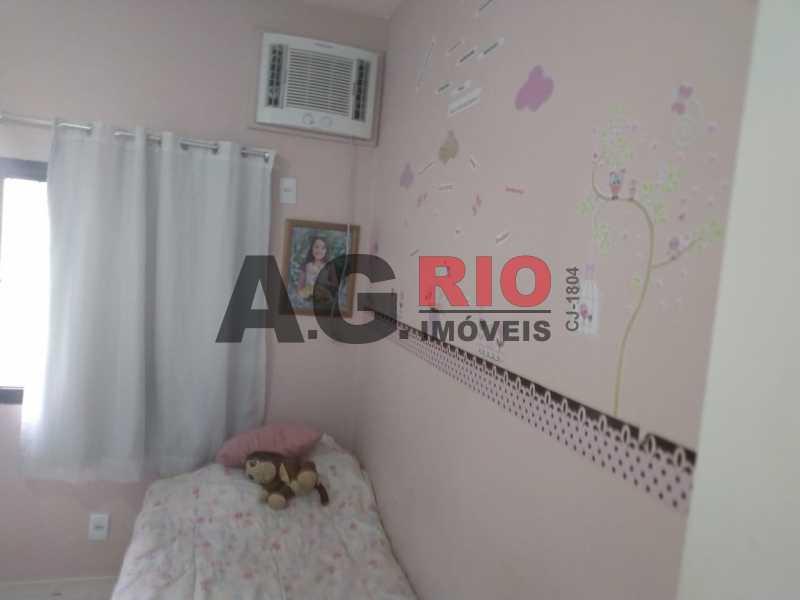 WhatsApp Image 2018-09-28 at 1 - Casa em Condomínio 2 quartos à venda Rio de Janeiro,RJ - R$ 299.000 - FRCN20008 - 5